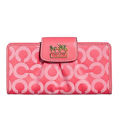 Coach Wallet For Women Sale of Bags in USA